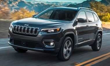 58 New 2019 Jeep Price Pictures