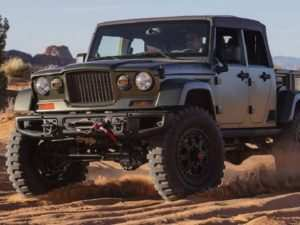 58 New 2019 Jeep Scrambler Cost Photos