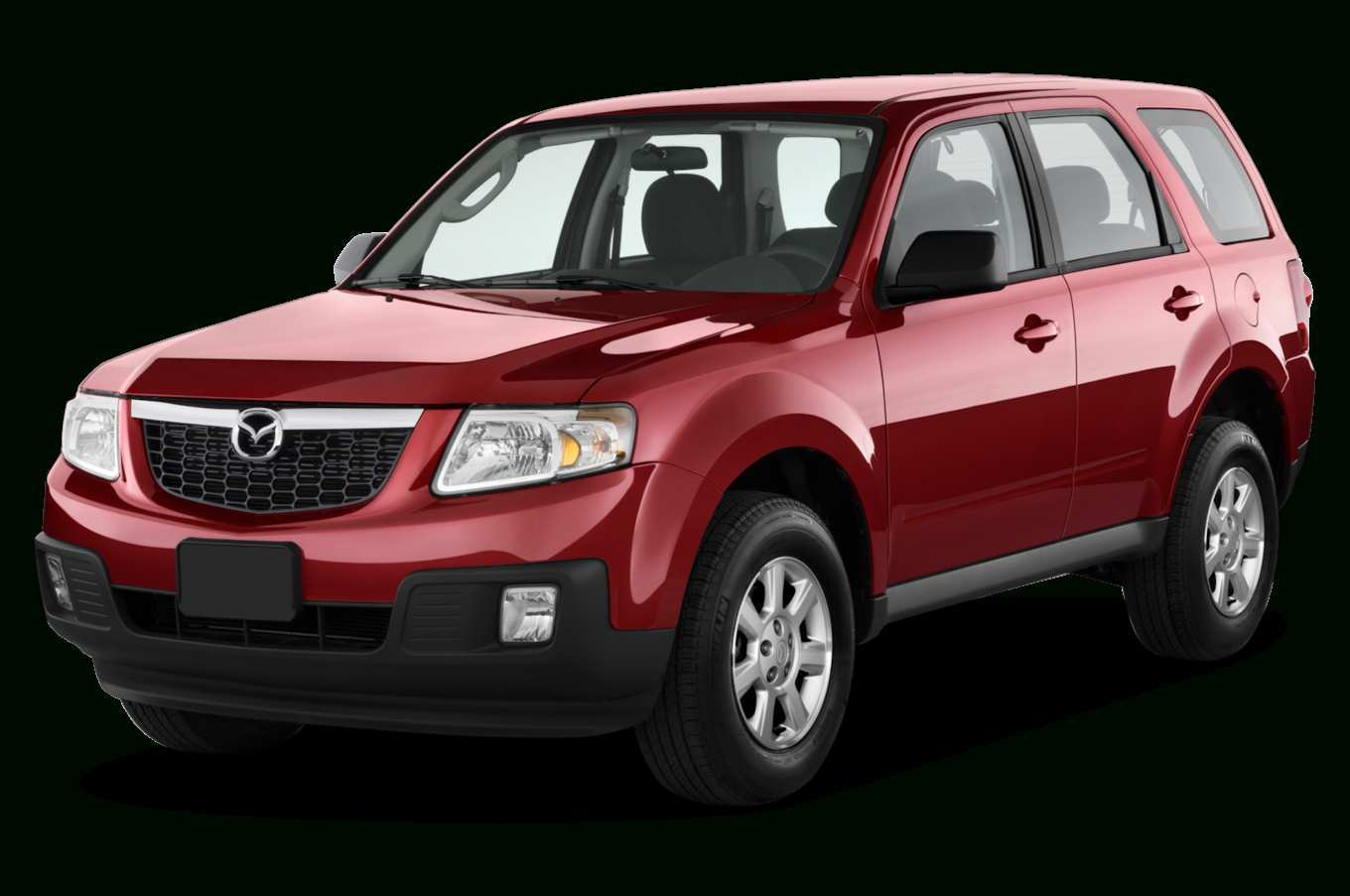 58 New 2019 Mazda Tribute Concept