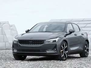 58 New 2019 Volvo Electric Car Picture