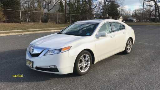 58 New 2020 Acura Tlx Release Date Redesign And Review