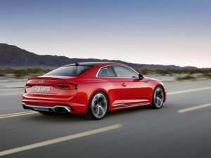 58 New 2020 Audi Rs5 Rumors