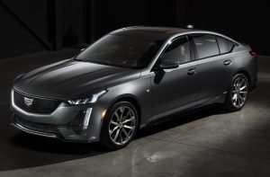 58 New 2020 Cadillac Cts Research New