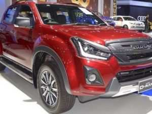 58 New 2020 Isuzu New Model and Performance