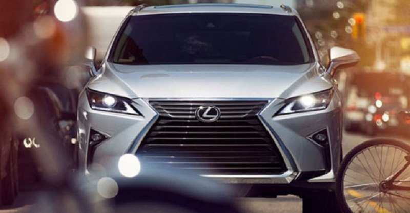 58 New 2020 Lexus Lineup Model