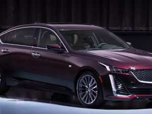 58 New Cadillac Coupe 2020 Specs