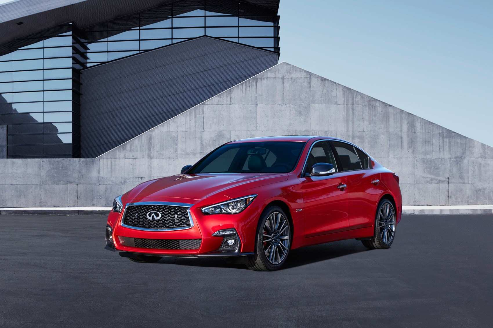 58 New Infiniti Cars For 2020 New Review