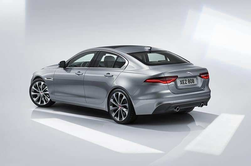 58 New Jaguar Xe 2020 Lease Engine