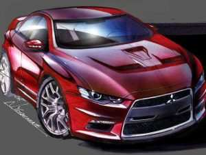 58 New Mitsubishi Lancer 2020 Release Date