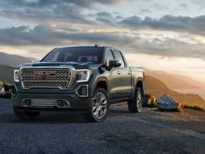 58 New New 2020 Gmc Heavy Duty Trucks Model