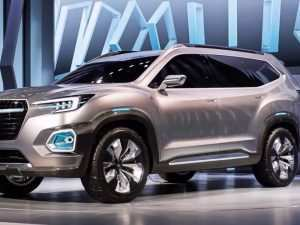 58 New Subaru Tribeca 2020 Reviews