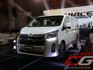 58 New Toyota Bus 2020 Price Design and Review