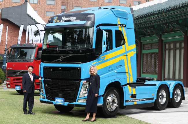 58 New Volvo Trucks 2020 Redesign and Review