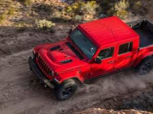 58 New When Can You Buy A 2020 Jeep Gladiator Redesign and Concept