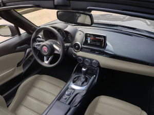 58 The 2019 Fiat 124 Gt Overview