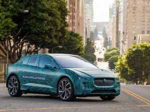 58 The 2019 Jaguar I Pace Release Date Review and Release date