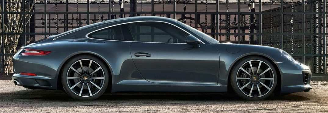 58 The 2019 New Porsche Redesign And Review