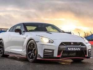 58 The 2019 Nissan Nismo Performance