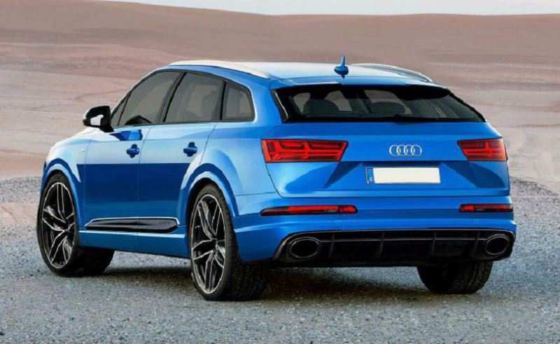58 The 2020 Audi Q8 Prices