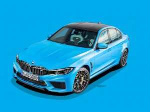 58 The 2020 BMW M3 Price Price Design and Review