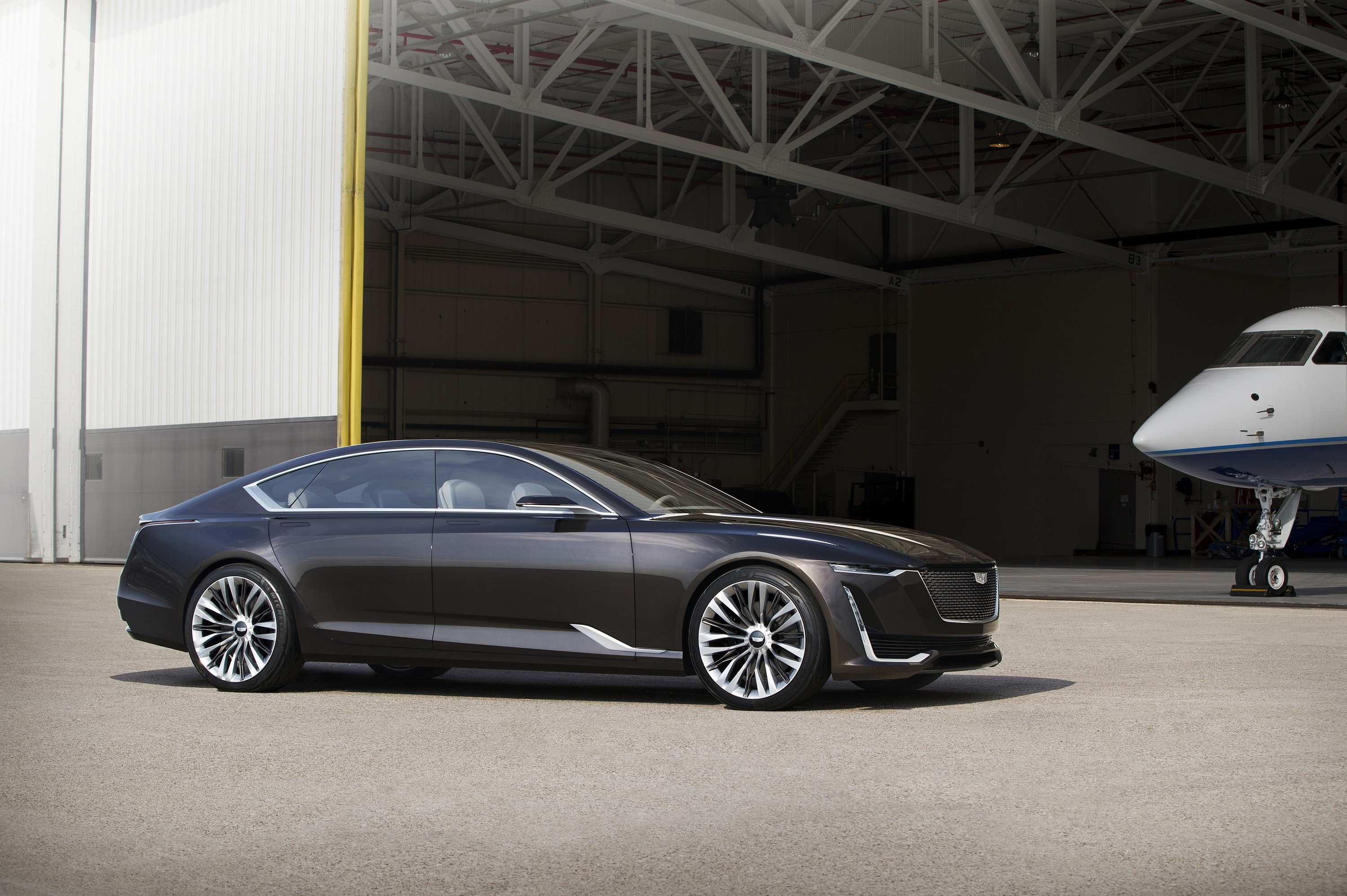 58 The 2020 Cadillac Lineup Specs