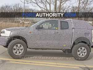 58 The 2020 Ford Bronco July 2018 Overview