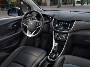 58 The All New Chevrolet Trax 2020 Pricing