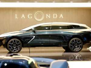 58 The Best 2019 Aston Martin Suv Images