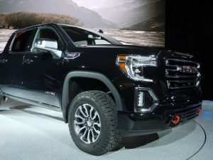 58 The Best 2019 Bmw Sierra At4 Style