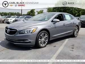 58 The Best 2019 Buick Cars Price Design and Review