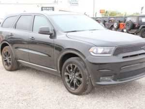 58 The Best 2019 Dodge Durango Price Performance