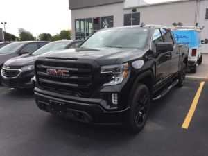 58 The Best 2019 Gmc Regular Cab Price and Review