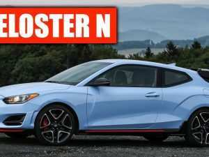 58 The Best 2019 Hyundai Veloster N Price Design and Review