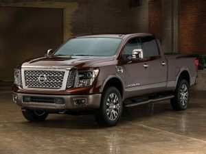 58 The Best 2019 Nissan Diesel Review and Release date
