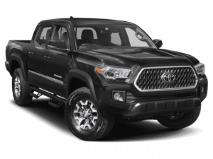 58 The Best 2019 Toyota Double Cab Redesign
