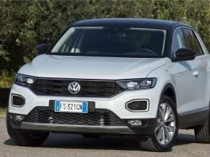 58 The Best 2019 Volkswagen T Roc Price and Review