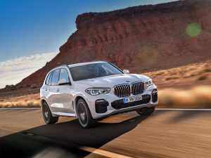 58 The Best 2020 BMW X5M Release Date Concept and Review