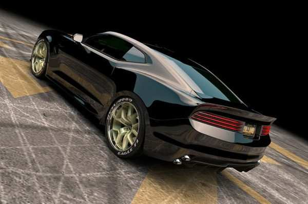 58 The Best 2020 Buick Trans Am Picture