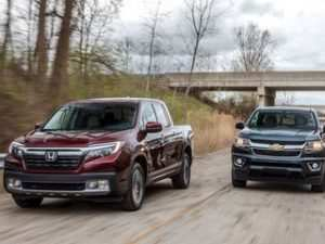 58 The Best 2020 Honda Ridgeline Youtube Speed Test