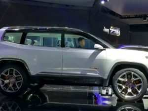 58 The Best 2020 Jeep Grand Cherokee Configurations