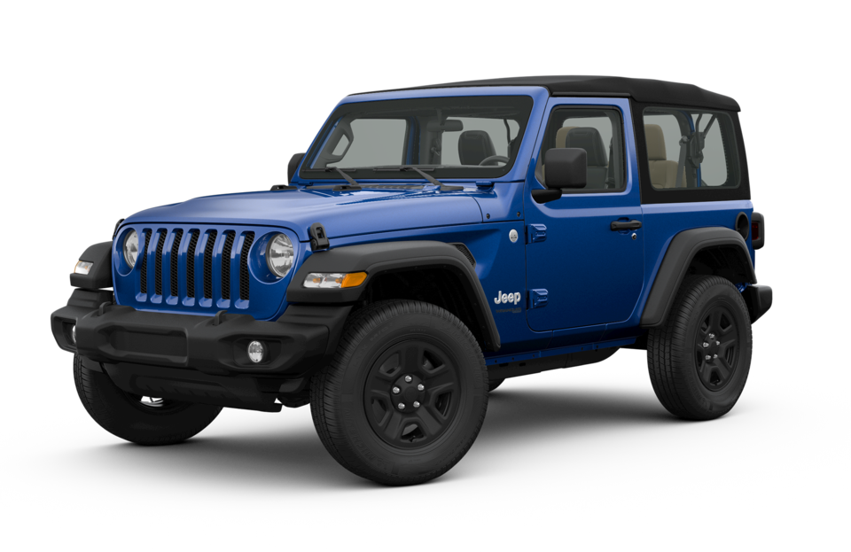 58 The Best 2020 Jeep Wrangler Exterior Colors Reviews