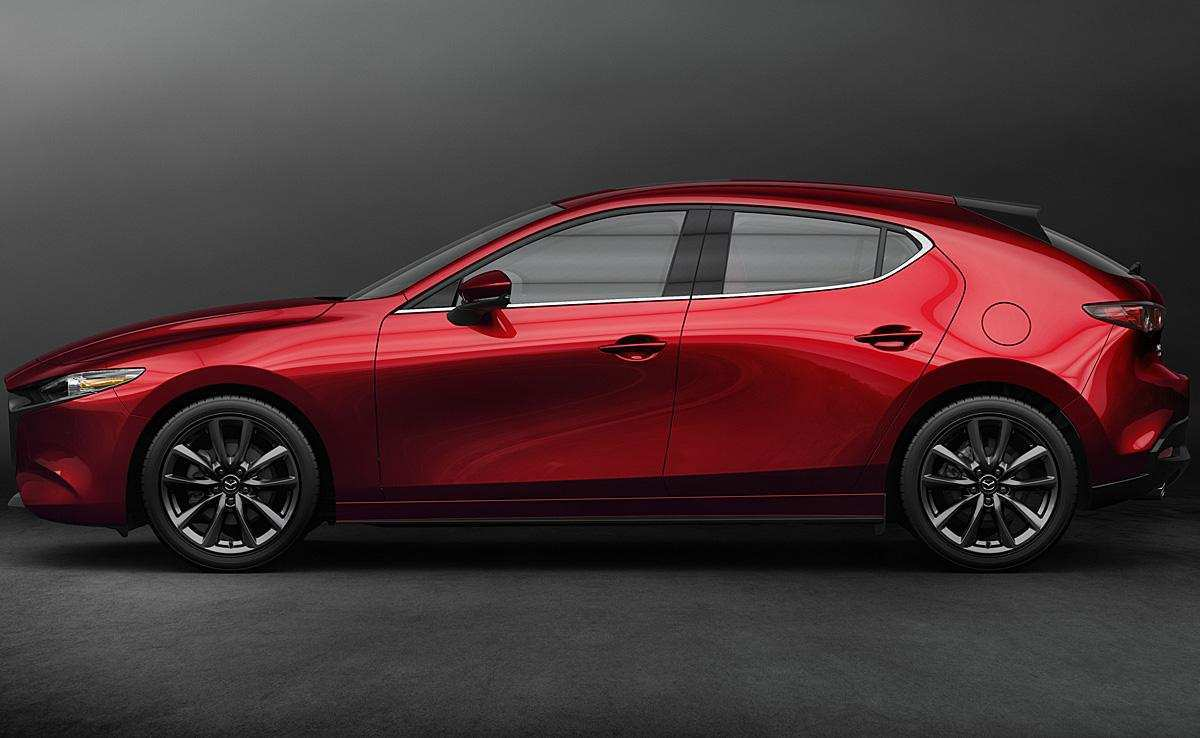 58 The Best 2020 Mazda 3 Hatch History