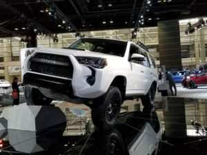 58 The Best 2020 Toyota 4Runner Redesign and Concept