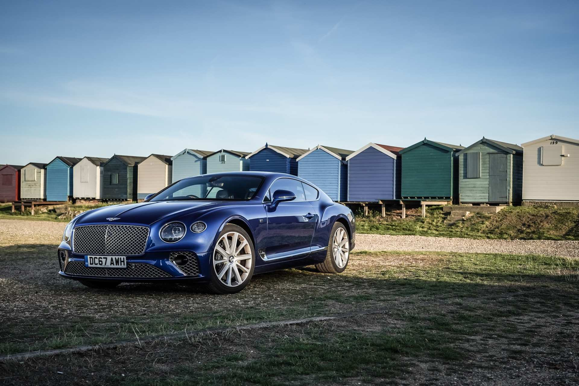 58 The Best Bentley 2019 Hypercar Images
