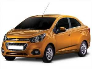58 The Best Chevrolet Beat 2019 Style