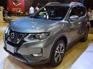 58 The Best Nissan X Trail 2020 Colombia Release Date
