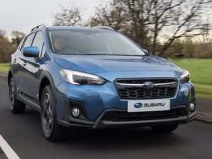 58 The Best Subaru Xv 2019 Review