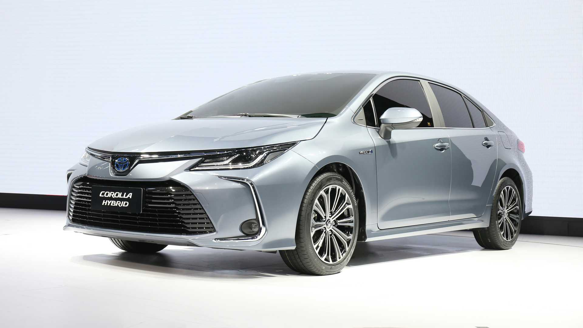 58 The Best Toyota Grande 2020 Performance And New Engine