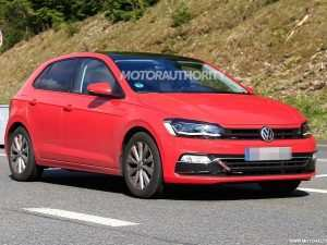 58 The Best Vw Polo 2019 India Release