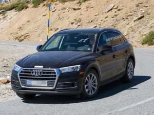 58 The Best When Does The 2020 Audi Q5 Come Out Release Date